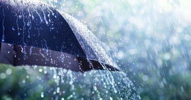 ฤดูฝนกับโควิด-19